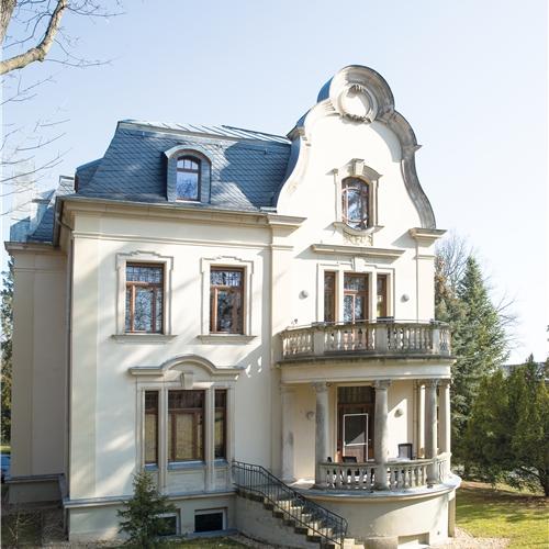 villa maria merkert haus caritasverband f r das bistum dresden mei en e v. Black Bedroom Furniture Sets. Home Design Ideas
